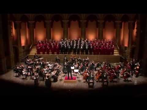 Mozart's Requiem: Introitus and Kyrie