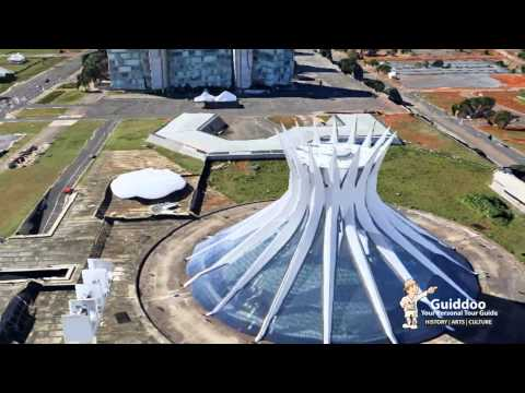 Brasilia Cathedral Tour Guide