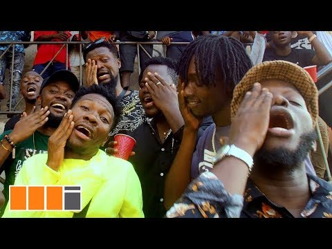 Article Wan - Atanfo Besu (Official Music Video)