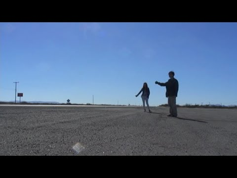Only Kindness Matters (hitchhiking across the USA)