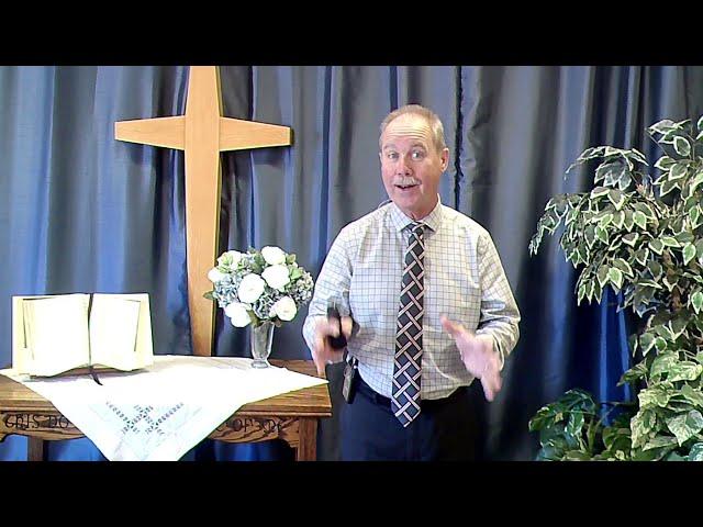 Belleville Wesleyan Church Sunday Service Sept 26, 2021
