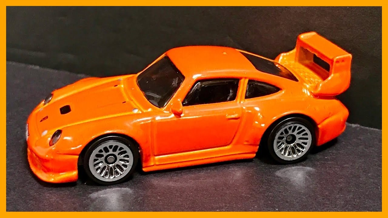 porsche 993 gt2 review top speed test hot wheels youtube. Black Bedroom Furniture Sets. Home Design Ideas