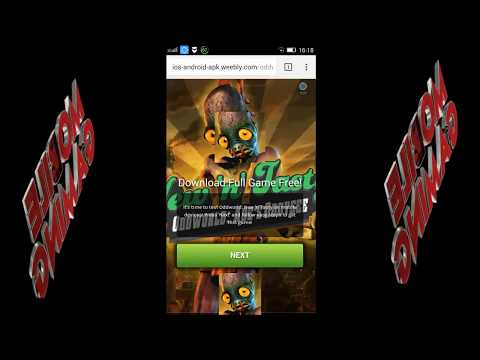 How to Download Oddworld: New 'n' Tasty Apk For Free? Android & iOS