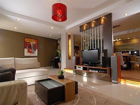 Interior Design Ideas Modern House - YouTube on Living Room Style Ideas  id=93490