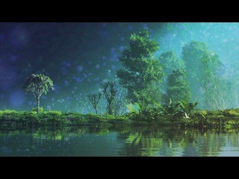 Cubic Nomad - Garden of Eden [Official Video]