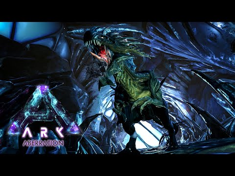 ARK: Aberration - Launch Trailer