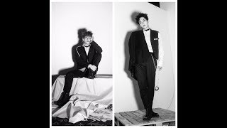 Exo 엑소 - Don't Mess Up My Tempo - Xiumin & Chen Teasers Fan Made