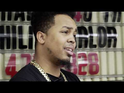 Rapper Spades Saratoga on moving from New York to the South - SXSW 2016
