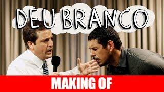 Vídeo - Making Of – Deu Branco