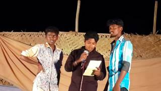 hara hara maha deavagi tamil mimicry comedy