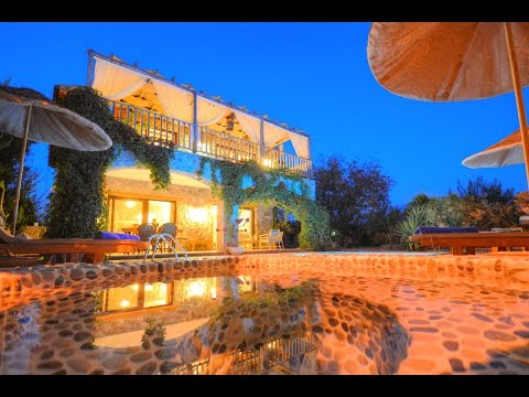 Tatil Villam | Villa Ceylan 1 - Fethiye Kayaköy kiralık villa tatili