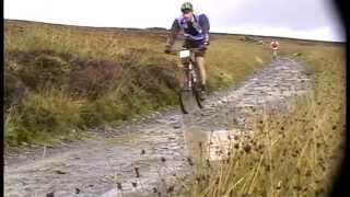 Manx Telecom End to End Mountain Bike Challenge