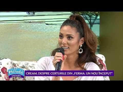 """Claudia Pavel despre Brigitte: """"Golanca perversa"""""""