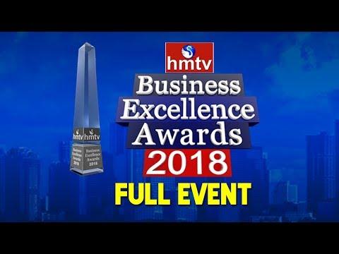 hmtv Business Excellence Awards 2018 | BEA 2018 Full Event | hmtv