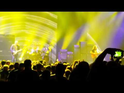 Rush - Spirit of Radio Dallas 5/18/15 (Clip)