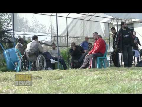 Disabled in Gaza