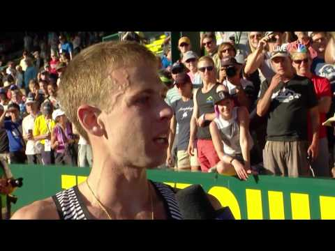 Olympic Track And Field Trials | Galen Rupp