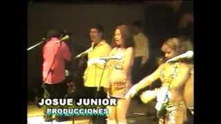 DIOSAS DEL RITMO - MIX HUGO BLANCO - 2012