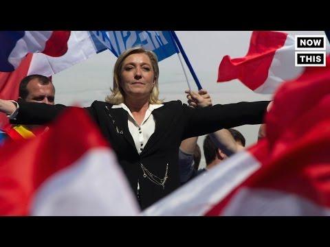 Who Is Marine Le Pen?