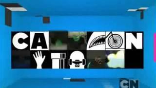 Cartoon Network RSEE - Ben 10 Bumper (2011)