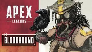Apex Legends - Theme of Bloodhound