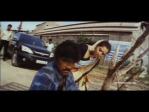 Rajadhi Raja Movie Climax Scene ||  Raghava Lawrence, Karunas
