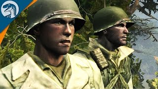 RATTENKRIEG AT HILL 192 | Company of Heroes Campaign Gameplay 10