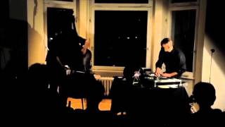 Joke Lanz & Christian Weber - Live in Berlin