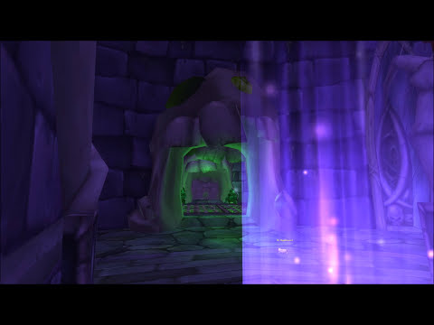 Hearthstone NAXXRAMAS Legendaries inside World of Warcraft