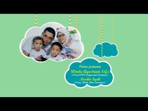 O896 7465 433o Wa Contoh Undangan Khitanan Bahasa Jawa Krama Alus
