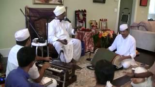 Pt1 - Shri Tukaram Ganapathi Maharaj Swamigal - Sampradaya Abhang Kirtan