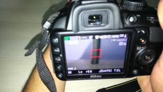 Nikon D3100 DSLR Camera - Review