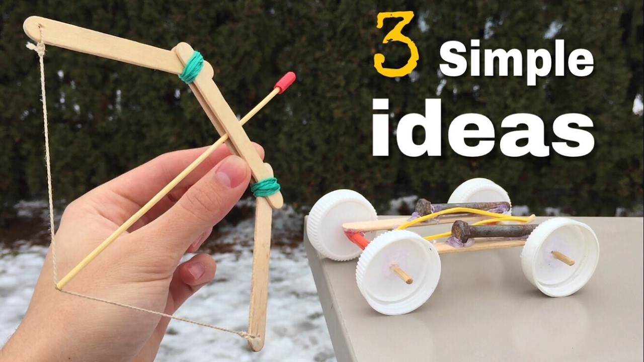 3 simple ideas for fun you should know youtube