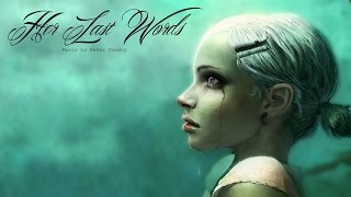 Download Emotional Violin Music - Her Last Words | Original OST MP3 song and Music Video