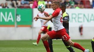 Video Gol Pertandingan Augsburg vs PSV Eindhoven