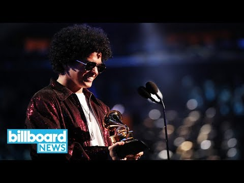 2018 Grammys: The Most Memorable Moments | Billboard News