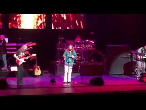 YES  Owner of a Lonely Heart LIVE  20151111  Van Wezel  Sarasota, Florida