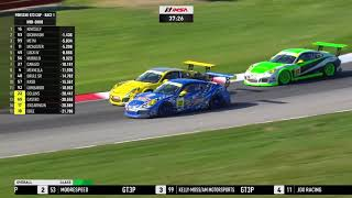 2020 Porsche GT3 Cup Challenge USA by Yokohama at Mid-Ohio - Race 1