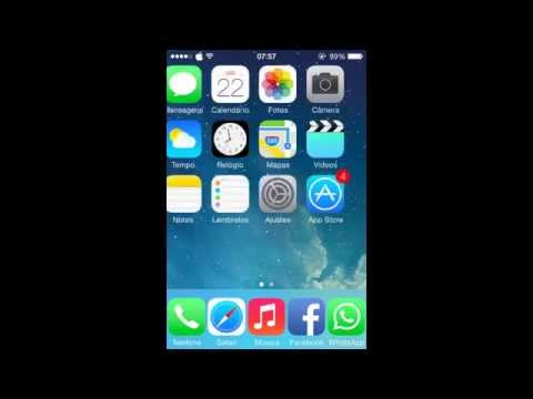 ICleaner Pro Para IPhone - Limpeza Geral