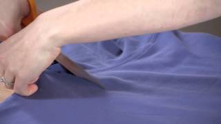Craft Ideas For Men's Fabric Shirts : Sewing, Crocheting & Other Crafts