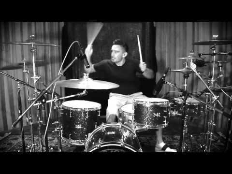 Jennifer Lopez ft. Pitbull On The Floor- Drum remix-Ian Head