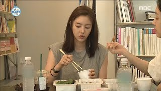 [HOT] Let's eat with me!,  나 혼자 산다 20180921