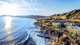 Dolphin Bay Resort and Spa, Pismo Beach, California, USA, 4 star hotel