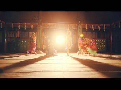 RINGOMUSUME(りんご娘) 20th Single「JAWAMEGI NIGHT!!」 ダンスショット動画を公開!! Edit by Yuma Hirai MV https://www.youtube.com/watch?v=C5AaGBW6lTU ...