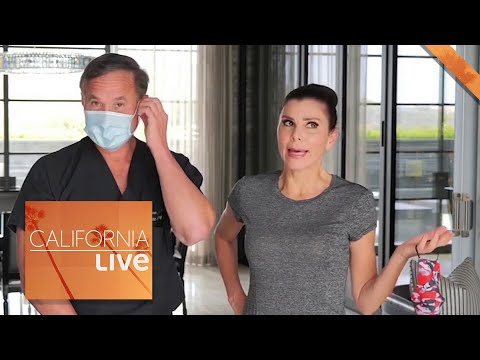 'Botched' Housewife   California Live   NBCLA