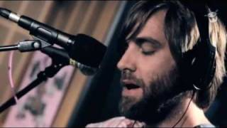 Josh Pyke - Love Lies (acoustic for Triple J)