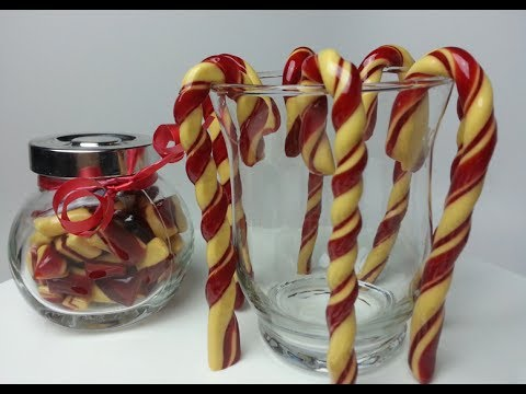 Save HOW TO MAKE CANDY CANES Pictures