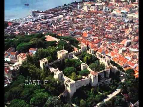 Rejser til Lissabon og dens smukke bydel Bairro Alto
