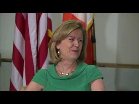 World Affairs TODAY: Ambassador of Ireland, H.E. Anne Anderson