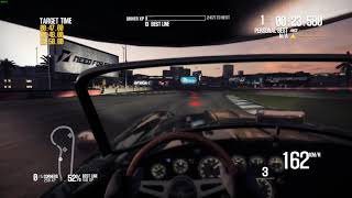 Need For Speed Shift 2 Unleashed Race 90 Classics Muscle Hot Lap 3